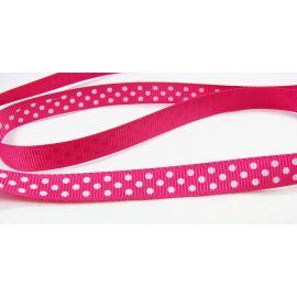 Satin ribbon 10 mm, 1 m.