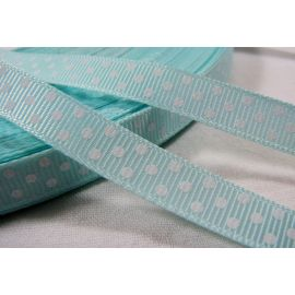 Satin ribbon 10 mm, 1 m.
