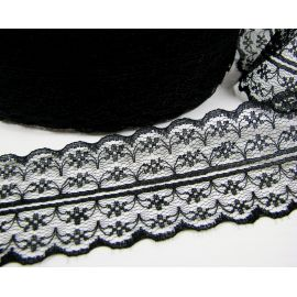 Openwork strip 43 mm, 1 m.