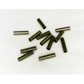 Insert - tube 2,5x10 mm, 100 pcs.
