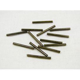 Spacer - tube 1,5x15 mm, 100 pcs. (6,45 g)