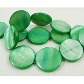 Sink beads 20 mm, 1 pc.