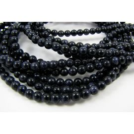 Cairo night bead thread 3-4 mm