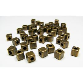 Spacer 4x4 mm, 10 pcs.