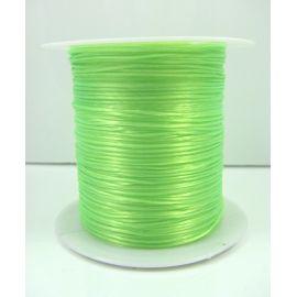 Elastic rubber 0.80 mm 10 m.