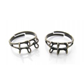 Ring base 17 mm, 1 pcs.