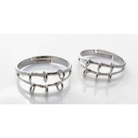 Žiedo pagrindas 17 mm, 1 vnt.
