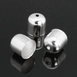 Helmekorkid 9x8 mm, 10 tk.