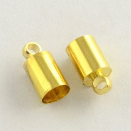 Finishing part 12x7 mm, 10 pcs.