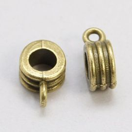 Kulona turētājs 8x6 mm, 1 gab.