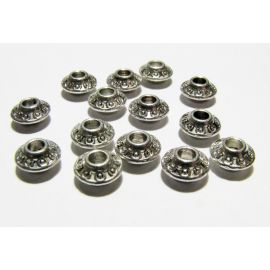 Spacer 7x4 mm, 10 pcs.
