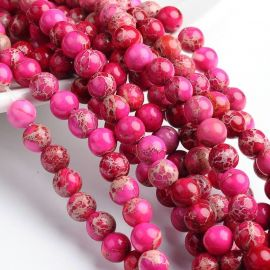 Jaspio bead thread 8 mm