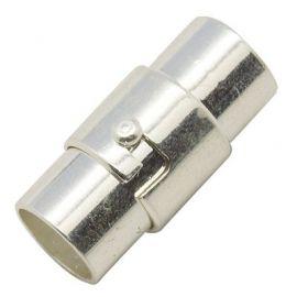 Magnetinis užsegimas, 17x7 mm, 1vnt.