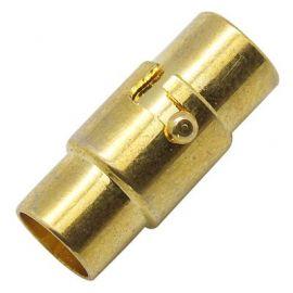 Magnētiskā aizdare, 17x7 mm, 2 vienības.