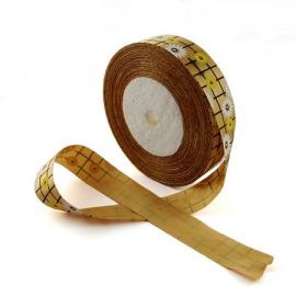 Decorative ribbon 25 mm, 1 m.