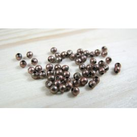 Spacer 2x2mm, ~300 pcs. (~4.90g.)
