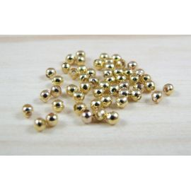 Spacer 2x2mm, ~300 pcs. (about 4.90 g.)