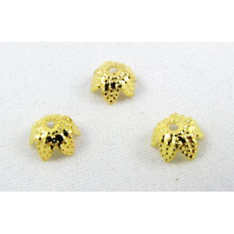 Cepure juvelierizstrādājumu zelta izgatavošanai 7x7x3,5 mm