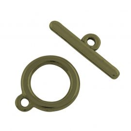 Vardaga kaelakee 18x15 mm, 4 dial.