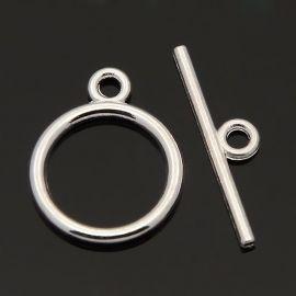 Vardakinnitus vardaga 15 mm, 4 ketast