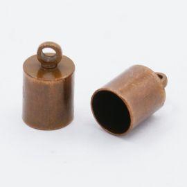 Apdares daļa 10x6 mm, 6 gab.