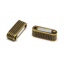 Magnetic clasp, 32x19 mm, 1 pcs.