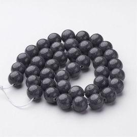Jade bead thread 10 mm