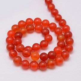 Agate bead thread 8 mm