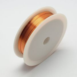 Copper wire 0.30 mm 20 m