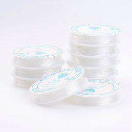 Sturdy elastic rubber 1.00 mm 4 m.