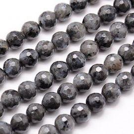 Labrador beads strand 10 mm