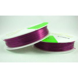 Elastic rubber 0.80 mm 6 m
