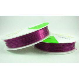 Elastic rubber 0.80 mm 6 m