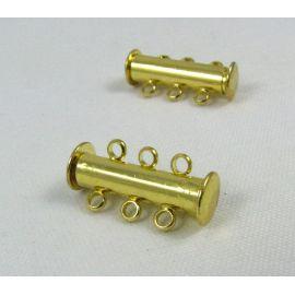 Magnetic clasp 20x5 mm, 1 pcs.