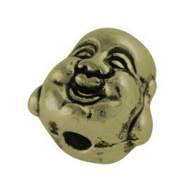 """Insert """"Buddha"""" head 10 mm., 1 pcs."""