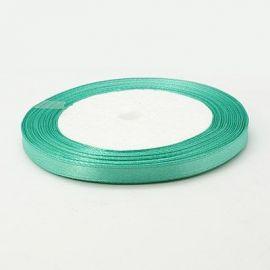 Satin ribbon 6 mm, 22 m.