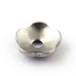 Nerūsējošā tērauda 304 vāciņš 4x1,5 mm., 10 gab.
