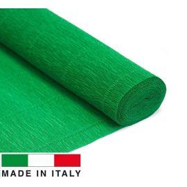 563 Cartotecnica Rossi crepe paper 2.50 x 0.50 m.