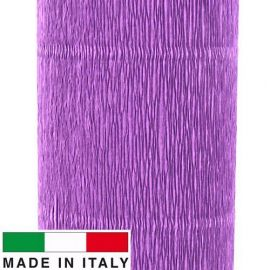593 Cartotecnica Rossi crepe paper 2.50 x 0.50 m.