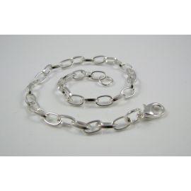 Chain - bracelet 20 cm, 1 pcs.