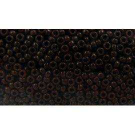 MIYUKI Seed Beads 11-9409, brown 11/0 (2.00 mm), 1 pouch
