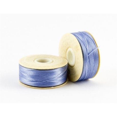 Beadalon Thread, Bluish, 1 pcs.